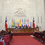 IX Congreso Iberoamericano sobre Cooperación Judicial - Congreso Nacional - Valparaíso - Chile
