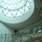 IX Congreso Iberoamericano sobre Cooperación Judicial - Sheraton Miramar Hotel (Área interna)- Viña del Mar - Chile